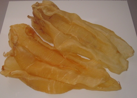 Buy Premium Croaker Fish Maw for sale
