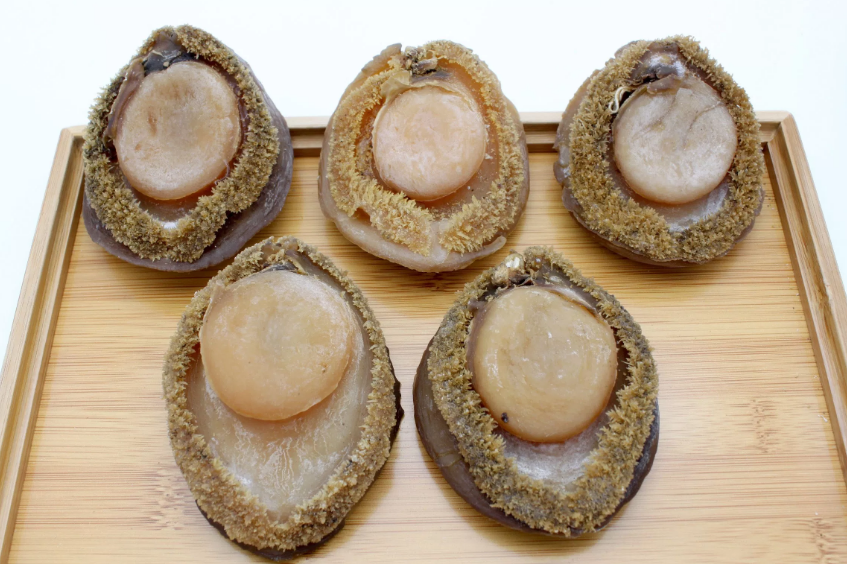 Buy Cheap Dried Abalone for sale