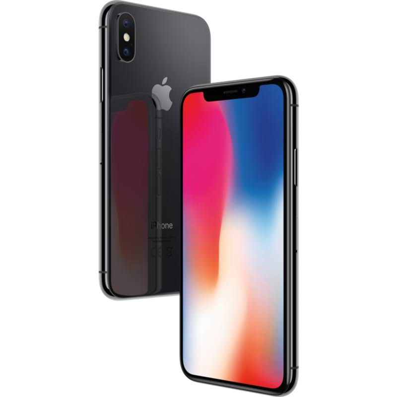 Buy Iphone X 256GB unlocked