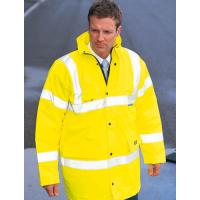 Buy Dickies Motorway Safety Jacket