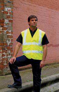 Buy High visibility waistcoat