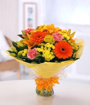 Buy Bouquet of Hope