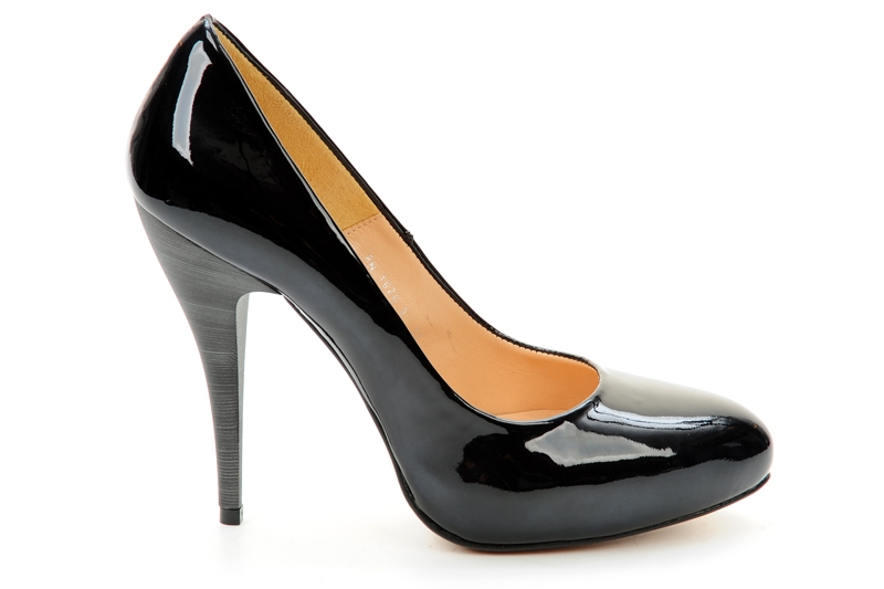 Patent High Heels