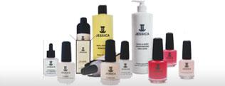 Buy Jessica cosmetics
