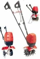 Buy MANTIS Rotavators Electric 7252-15-38