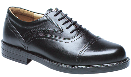 Buy Size 14 Mens Black Leather Shoes Wide Fitting Lace Up Oxford Shoe By Scimitar