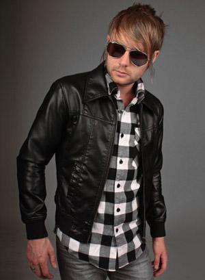 retro mens leather jackets