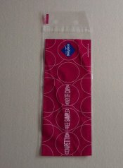 Printed polythene mailing bags that sell your