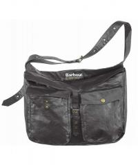 Barbour Duralinen Retriever Bag