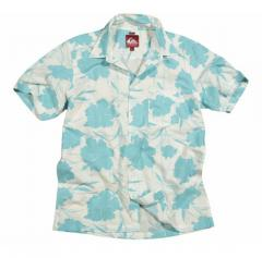 Quiksilver Long Beach Shirt