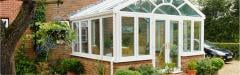 Gable Fronted Conservatories