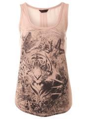 Tiger Placement Vest