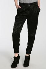 Sparkle & Fade High Waist Animal Trouser