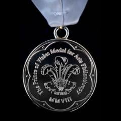 Prince of Wales Award Medals
