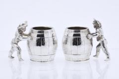 Loiça de prata, prata de cozinha