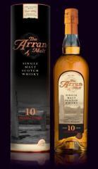 Whisky the Arran single malt