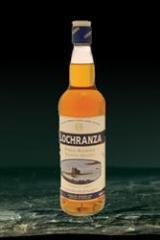 Low alcohol drink Lochranza blend