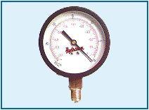 Gauge, Light General Purpose Vacuum Model PBU