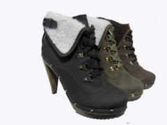 GRACE-2 Boots