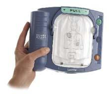 Heartstart First Aid Defibrillator & Carry