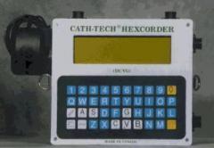 "Hexcorder, ""DCVG"" Direct Current"