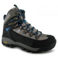 Head 910 Walk Boots Ladies