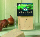 Cheeses Abbot's Gold