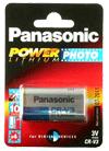 Panasonic CR-V3 Power Lithium Battery