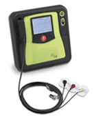 Zoll AED Pro™ Basic Life Support