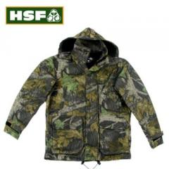 HSF Stealth Jacket HD Camouflage