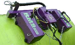 MFL2000 - The best selling magnetic flux leakage