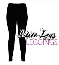 Black Leggings Free Size