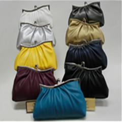 Soft Nappa Pu Bag