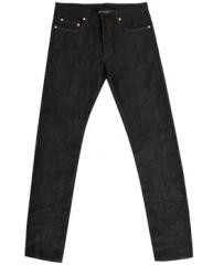 19 inch Japanese selvage jeans