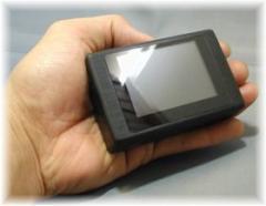 Recorders, Minature Digital Video Audio