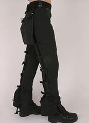 Strap Trousers