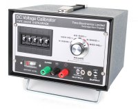 Calibrator, 1010 DC Voltage
