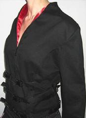 Self Tailoring Jacket