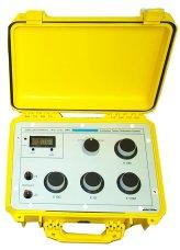 Calibrator, 5069 INSCAL Insulation Tester