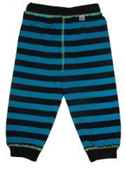 Molo Steel Surfing Stripe Jersey Trousers