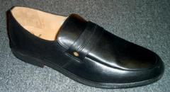 DB Slip-On Shoe