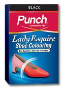 Lady Esquire Shoe Colouring Dye