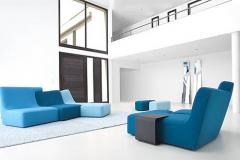 Confluences sofa
