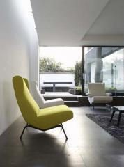 Archi armchair