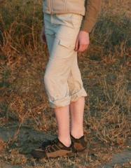 Women's Rufiji MaraTech Cargo Safari Trousers