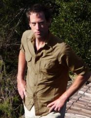 Men's Rufiji BugTech Long Sleeve Safari Shirt