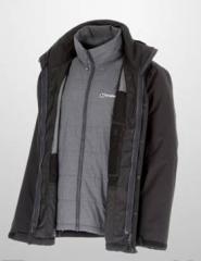 Men's Shadow 3-in-1 Jacket