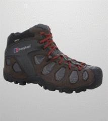 Men's Pro Rush Mid II GORE-TEX® Hiking Boots