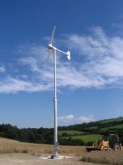 Eoltec Wind Turbine