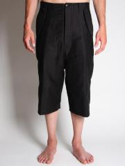 Rick Owens Men's Xtreme Cargo Shorts